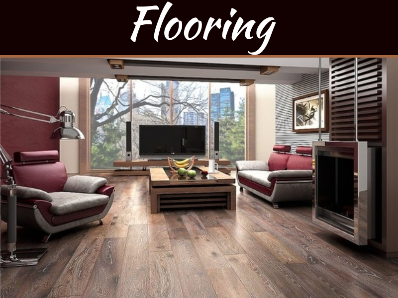 5 Factors To Consider When Choosing Flooring