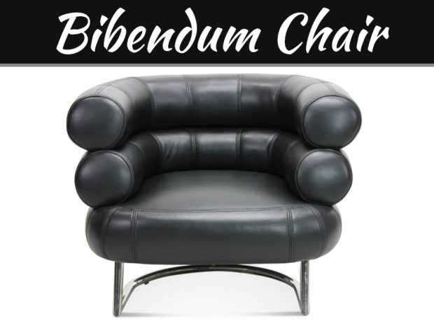 5 Ideas For Using The Eileen Gray Bibendum Chair As An Accent Piece