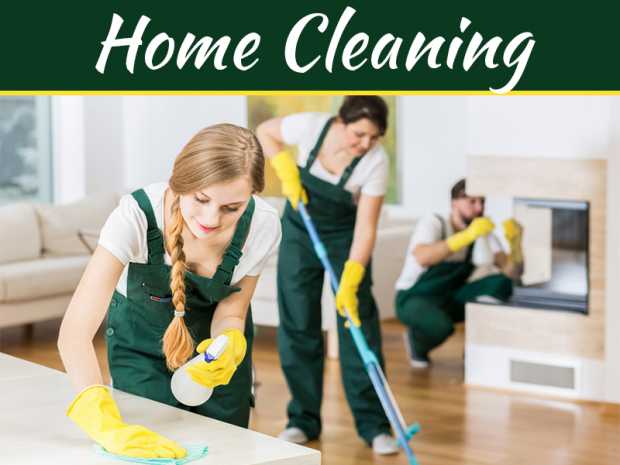 5 Things You Should Know about End Of Lease Cleaning Services