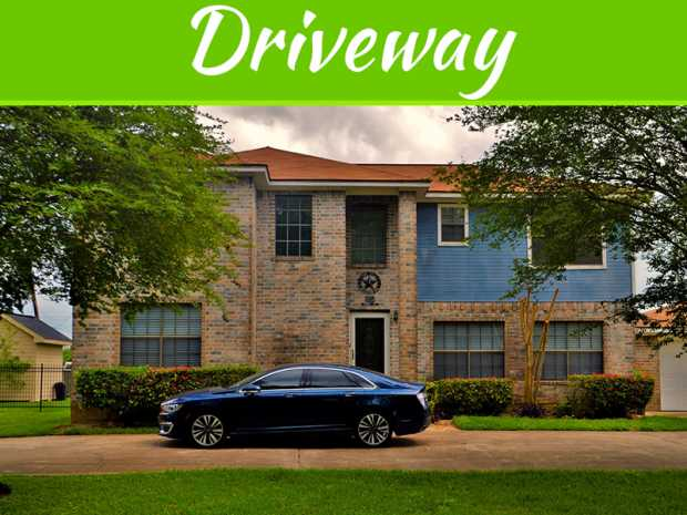 5 Tips To Help You Redesign Your Driveway