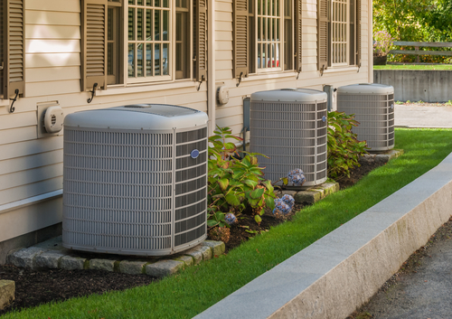 HVAC - Heating And Cooling Systems