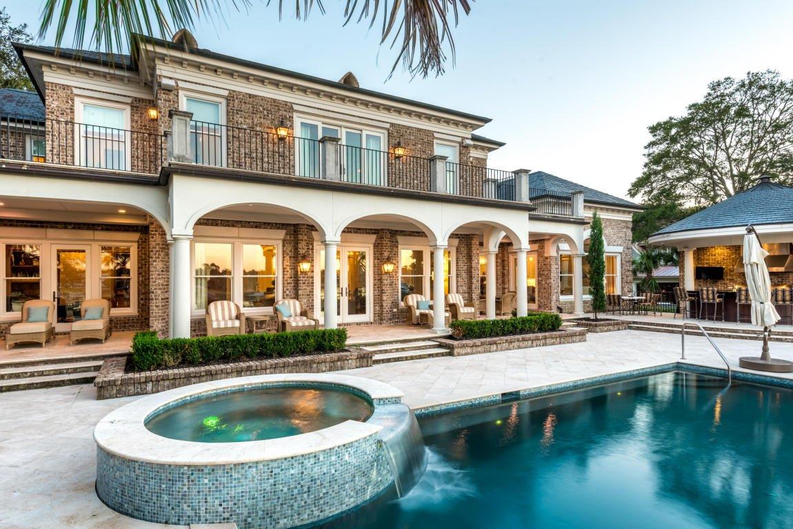 Stunning Prestigious Home