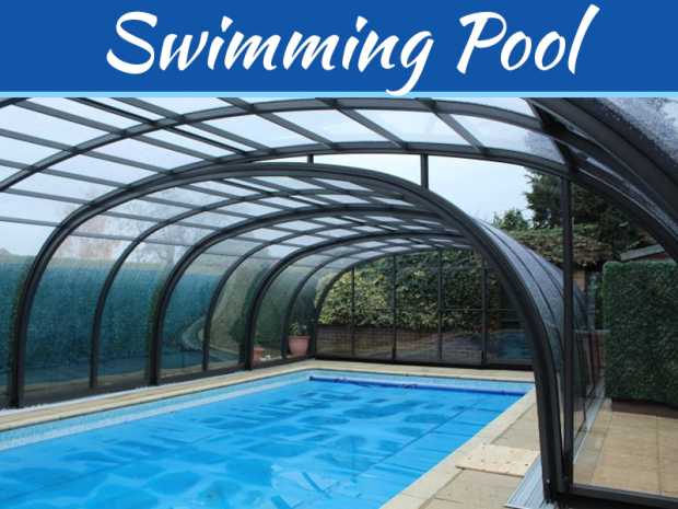 A Complete Guide For Swimming Pool Domes