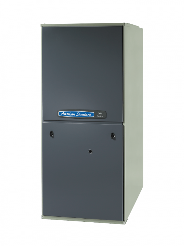 American Standard Silver 95h Gas Furnace
