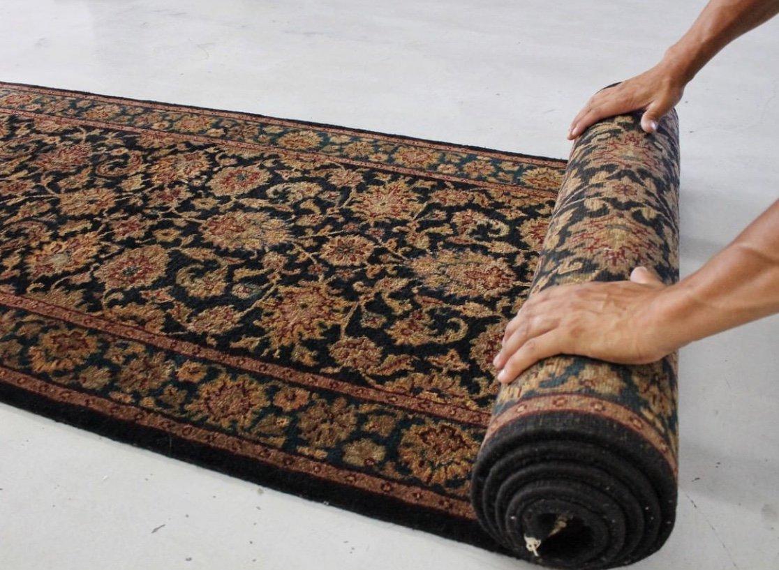 Avoid Carpet
