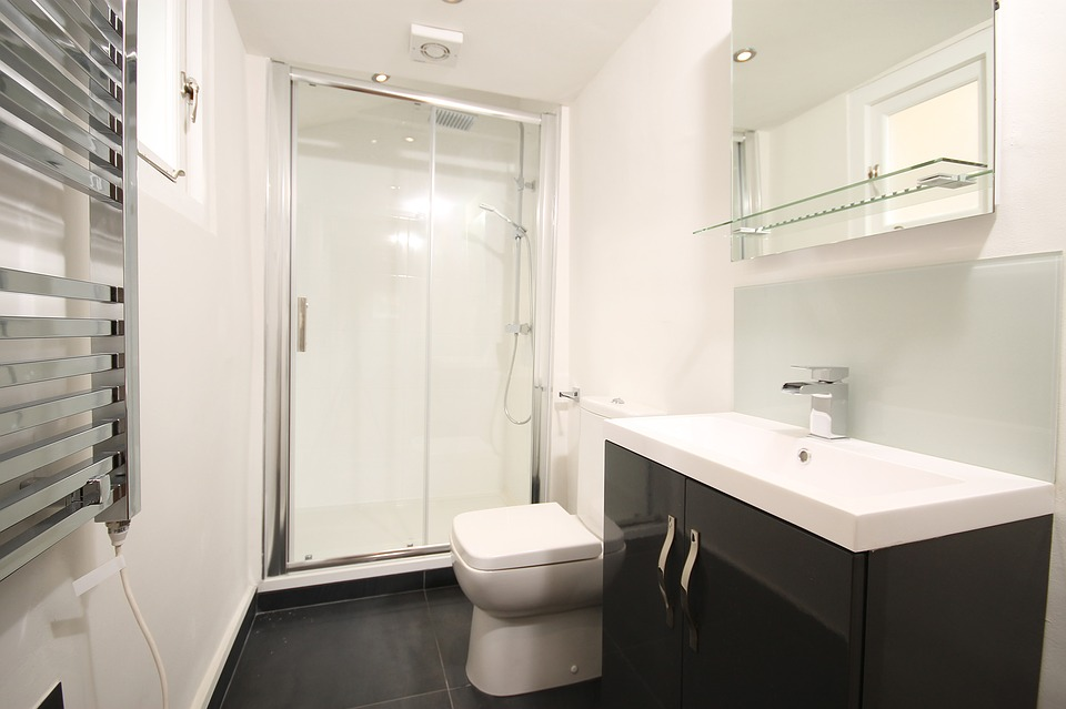 Bathroom Showers Designs