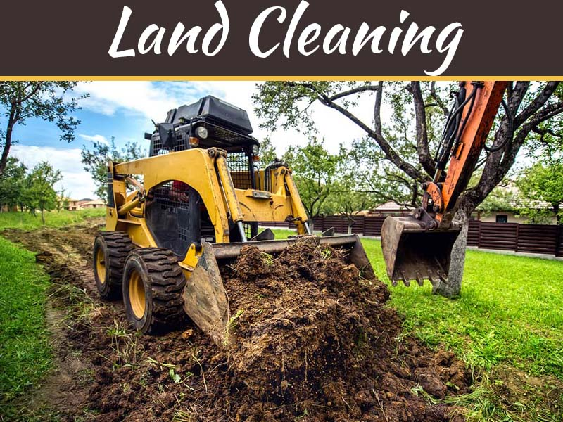 Clearing Land, Reducing Hassle: Seven Reasons To Hire A Professional Land Clearer