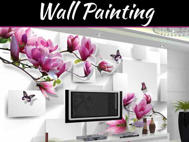 Decorating Your House? A Guide to Indoor Wall Painting