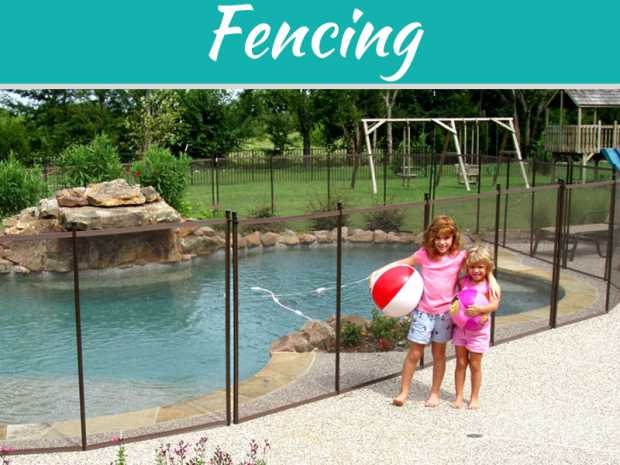 Does Your Portable Pool Need A Fence?