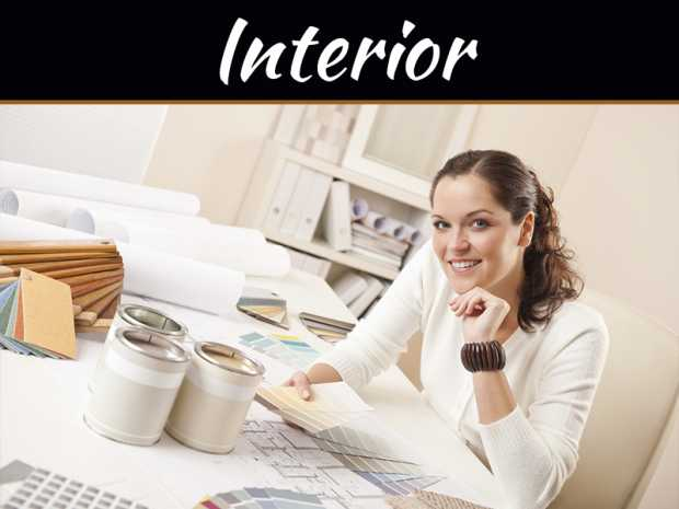 Interested In Interior Design? An Online Degree Can Help You Get Started