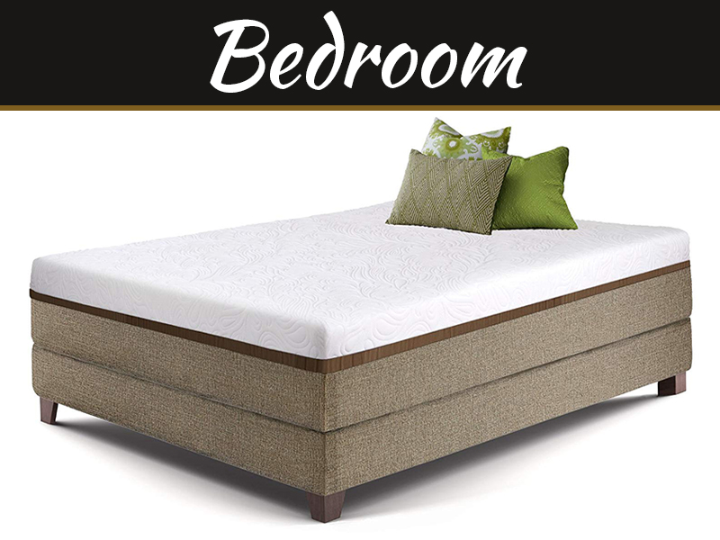 Everything About Memory Foam Mattresses