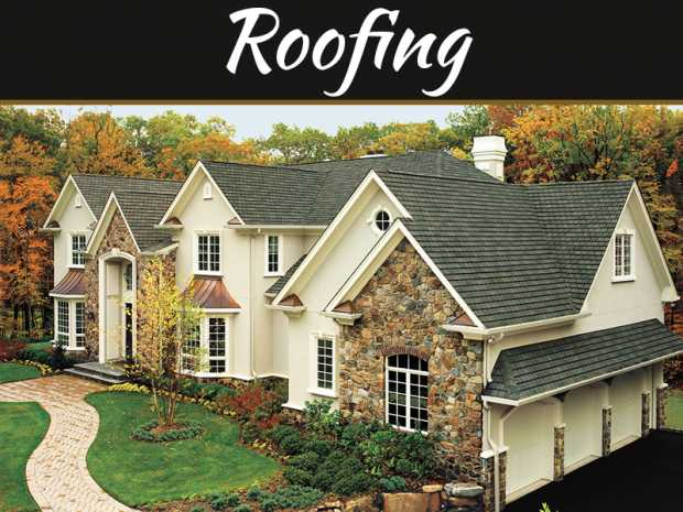 Everything To Know About Asphalt Roof Shingles
