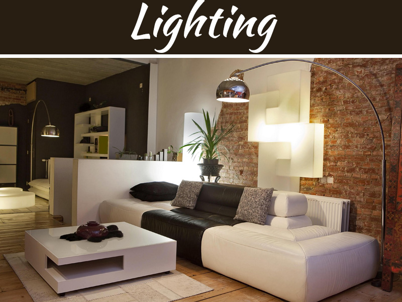 Five Lighting Tricks For Your Home That Make A Big Difference
