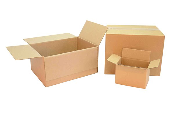 Use High-Quality Boxes