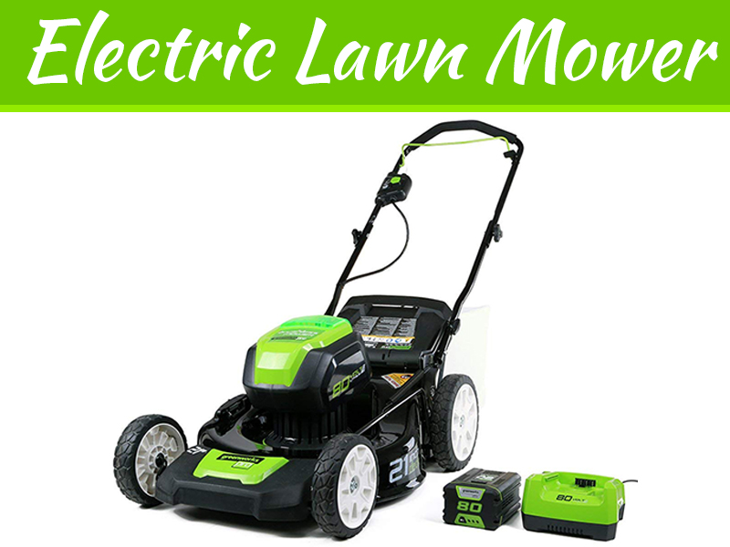 How Much Lawn Can An Electric Lawn Mower Handle?