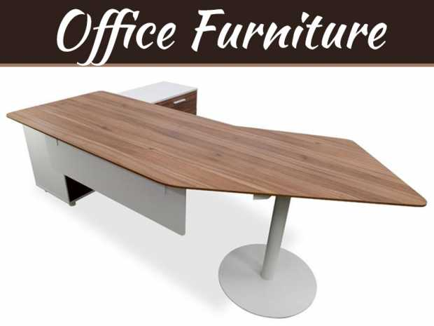 How to Buy the Right Office Furniture?