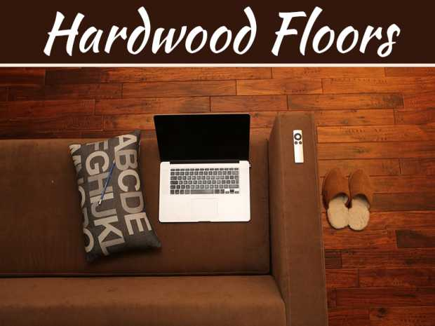 Is It Time To Give Your House Reclaimed Hardwood Flooring?