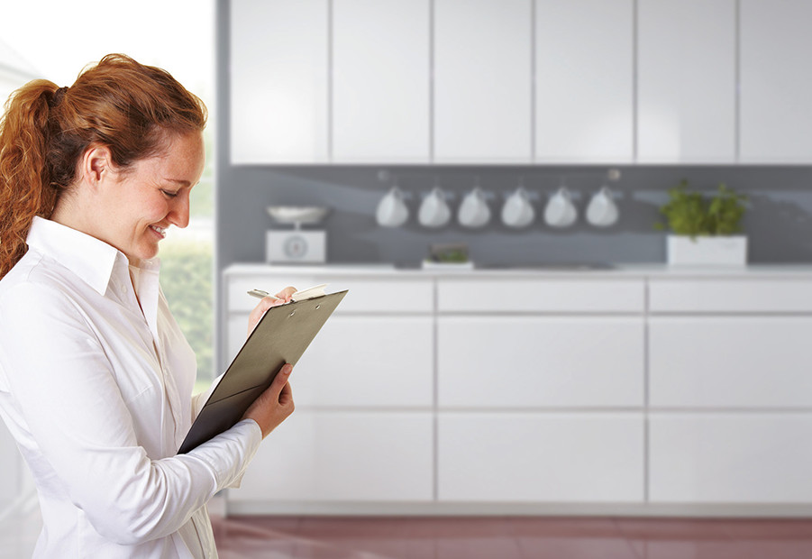 Kitchen Remodeling Checklist