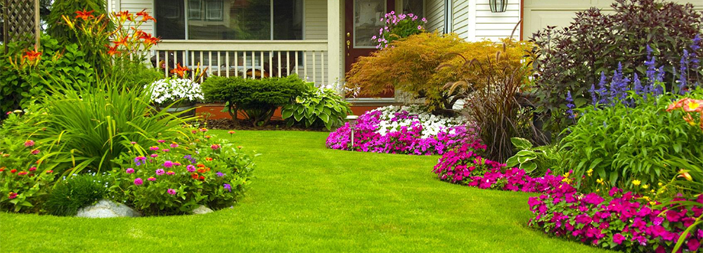 Landscape Magic: Spring Tips For An Immaculate Lawn And Garden