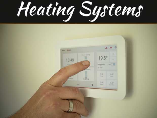 Learn All You Need To Get Started With Heating Systems Repair And Maintenance