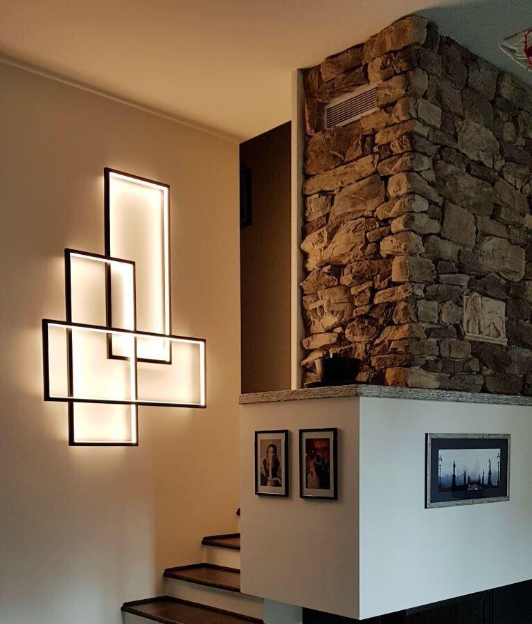 Modern Lighting Systems