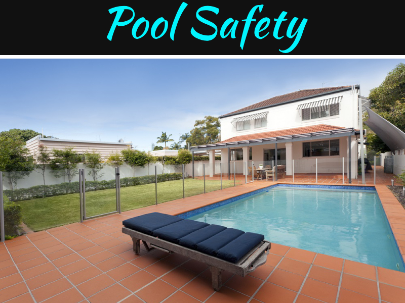 Necessary Information About Pool Safety Inspections