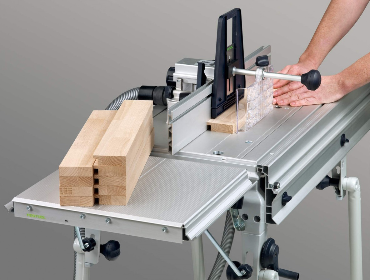 6 Woodworking Must-Haves