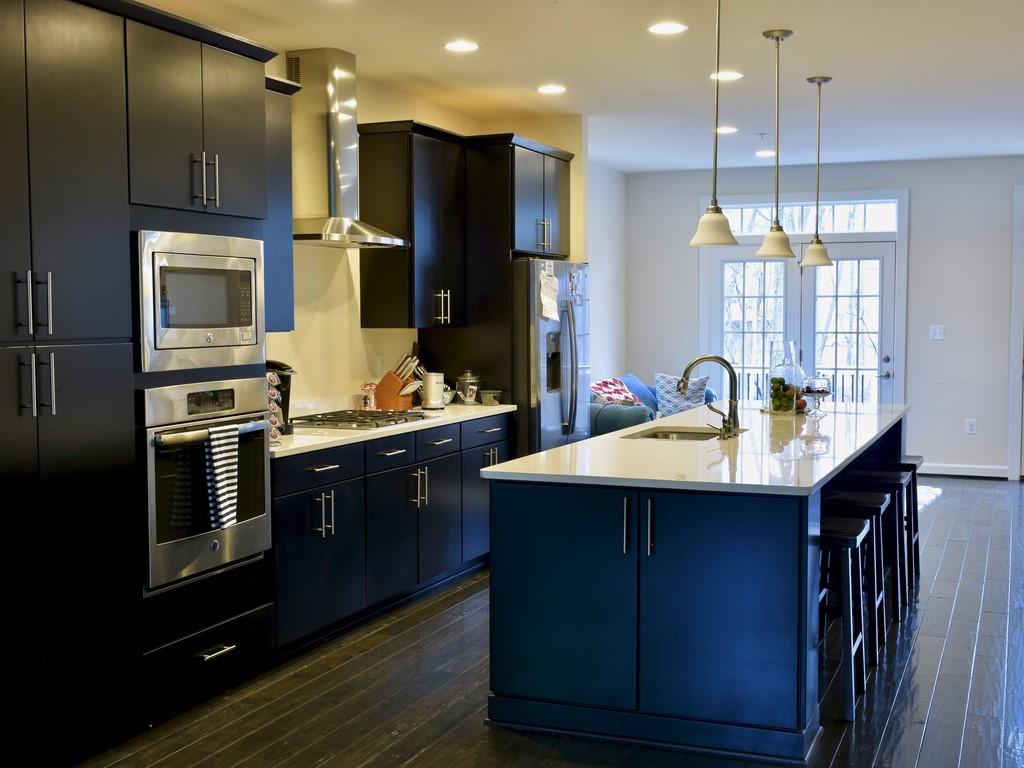 Small Kitchens Design
