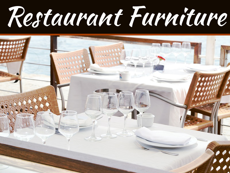 Some Essential Tips To Choose The Best Restaurant Chairs