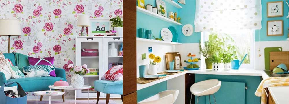 Some Spring Decorating Ideas for Your Apartment