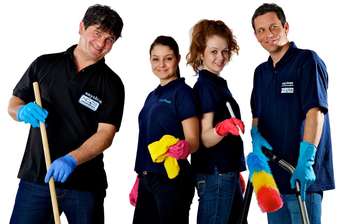 Tenancy Cleaners In London