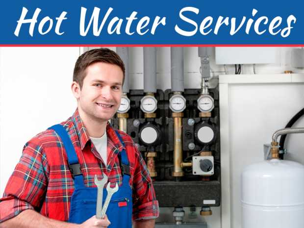 Top 5 Tips to Keep in Mind While Installing Hot Water Services