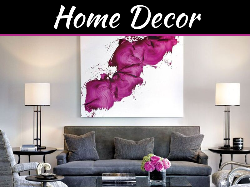 Ways To Personalise The Decor In Your Home