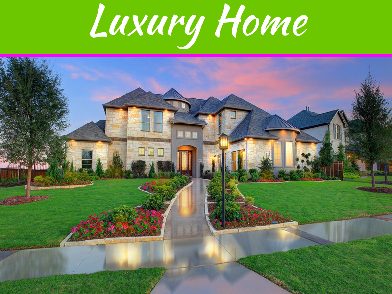 What To Look For When Hiring Luxury Custom Home Builders