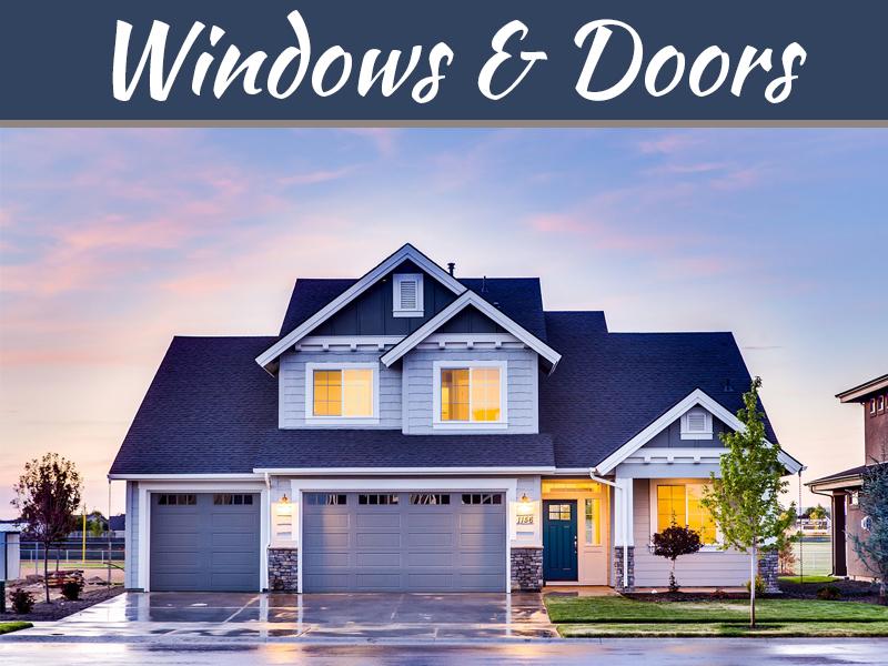 Where To Buy Windows And Doors In Calgary