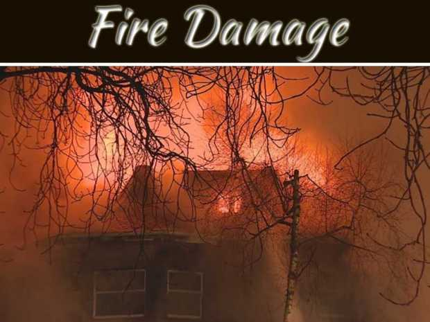 You Have Rights After A Fire Damages Your Home