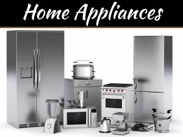 10 Essential Appliances to Give Your Home an Upgrade