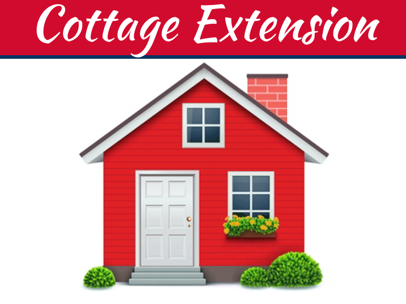 3 Great Irish Cottage Extension Ideas On A Budget