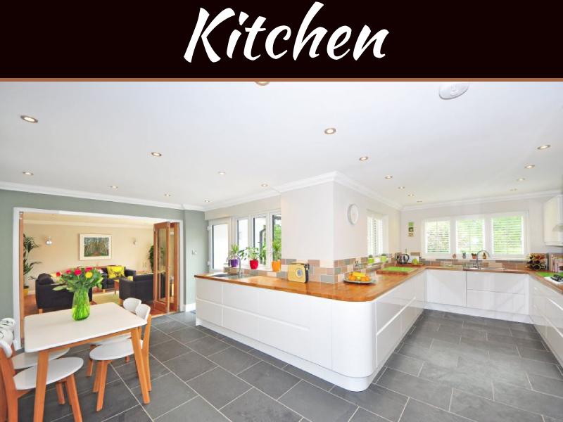 High Quality Kitchen Flooring