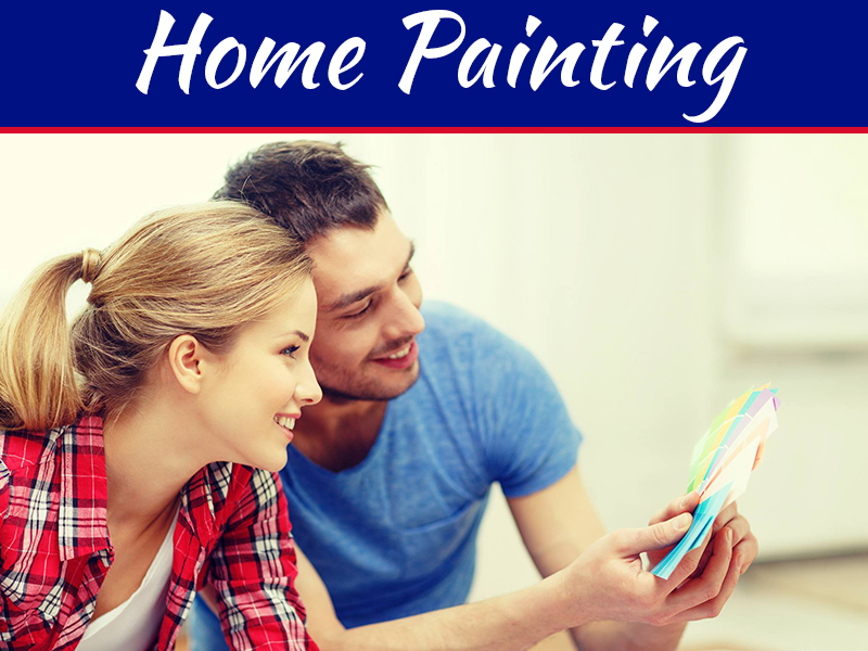Interior Painting Tips - Dos and Don'ts