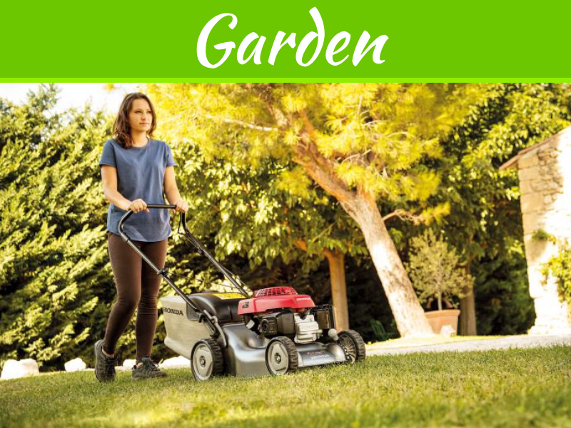 5 Tips To Buying A Walk Behind String Trimmer