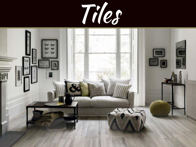 6 Unique Ways to Use Tiles