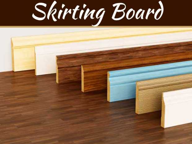 7 Important Considerations Before Buying A Skirting Board
