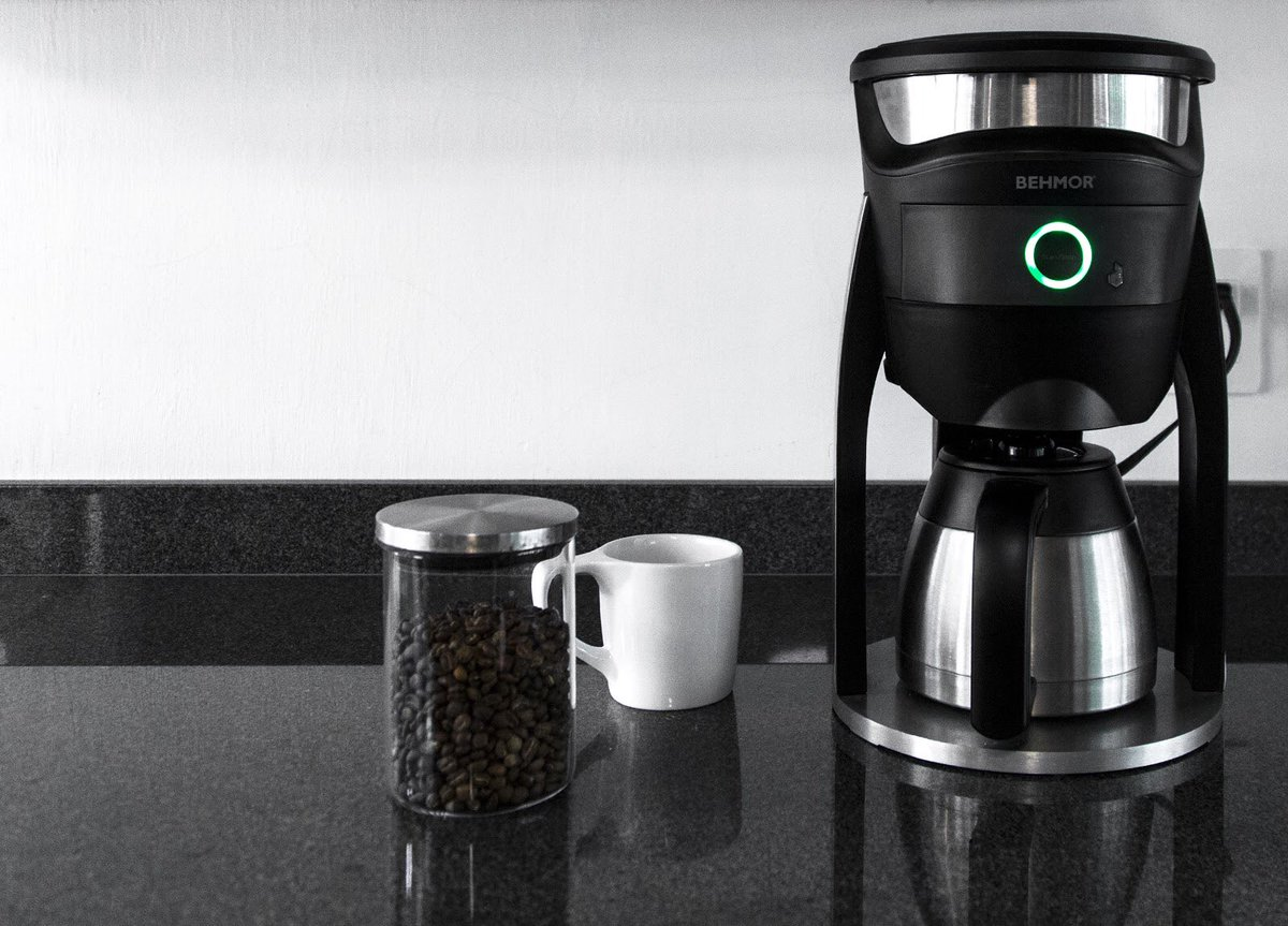 Behmor Coffee Brewer