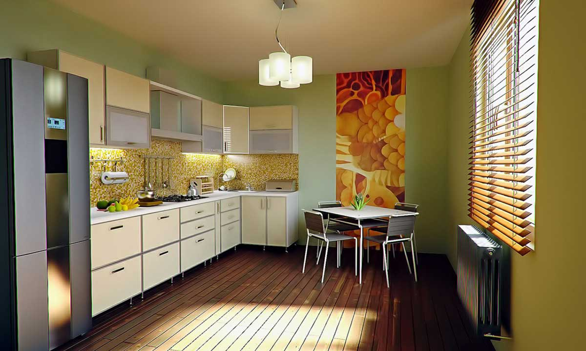 Future Kitchen Design