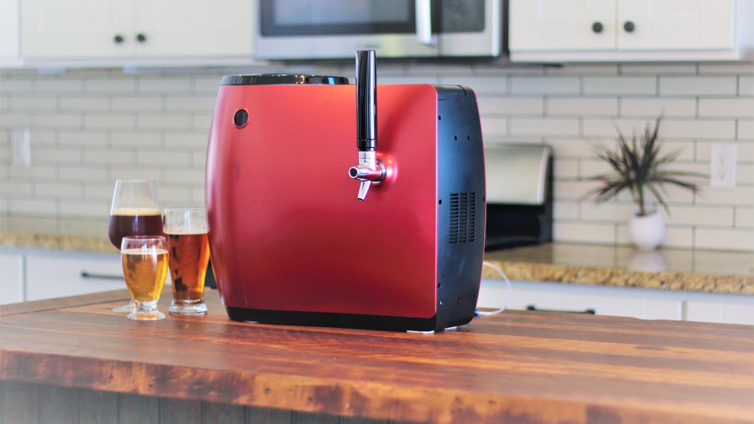 HOPii Beer Maker