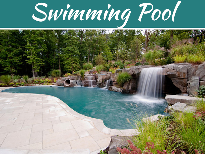 A Comprehensive Guide To Swimming Pool Water Feature