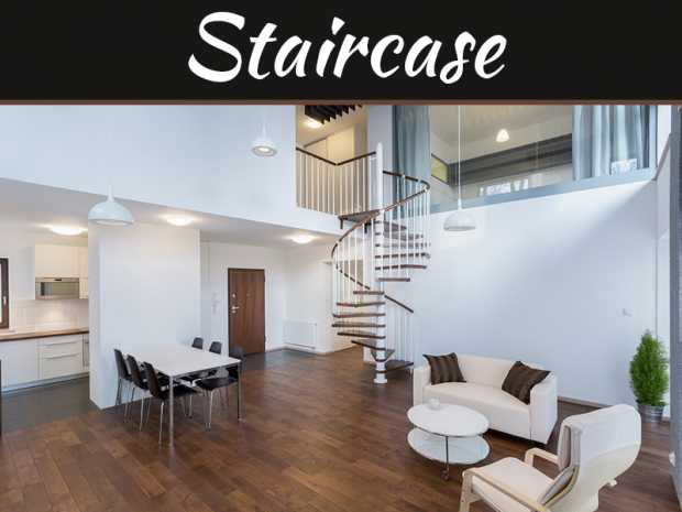 Beyond The Steps: Using Your Stairs As A Stylish Feature
