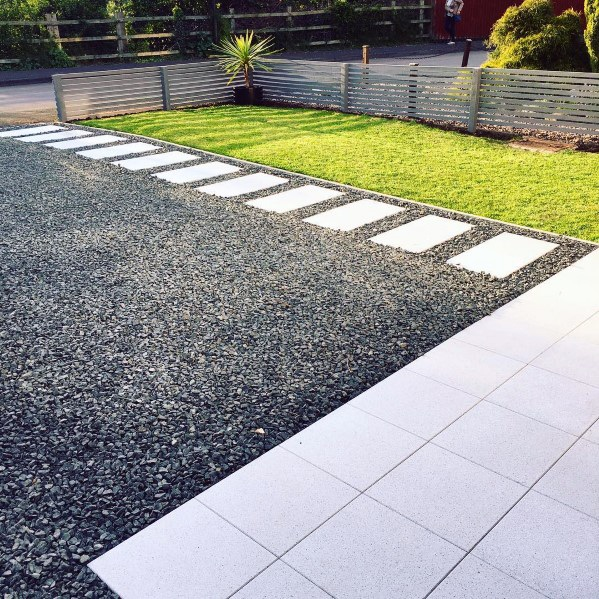 Home Driveway Design Ideas: How Much Does It Cost To Do A Driveway In The UK?