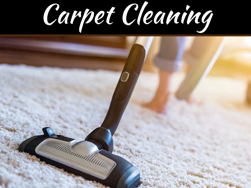 Carpet Cleaning Tips For Kitchen